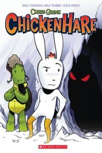 Chickenhare 1