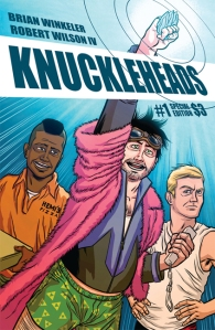 knuckleheads cover