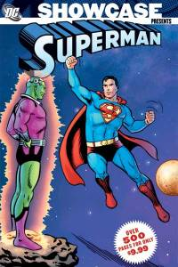 Showcase Presents Superman Vol. 1