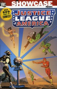Showcase Presents Justice League of America Vol. 1