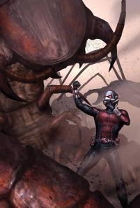 FCIW Ant-Man