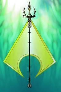 FCIW Aquaman