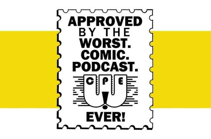 Logo yellow stripe