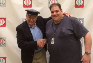 OCC Jerry Mr McFeely