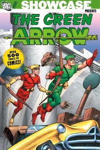 Showcase Presents Green Arrow Vol. 1