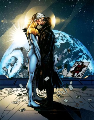 Marriage Apollo Midnighter