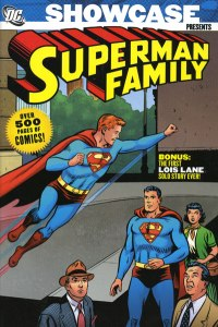 Showcase Presents Superman Family Vol. 1
