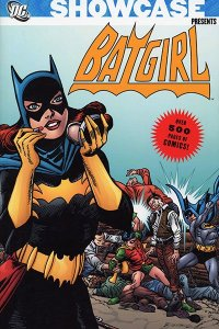 Showcase Presents Batgirl Vol. 1