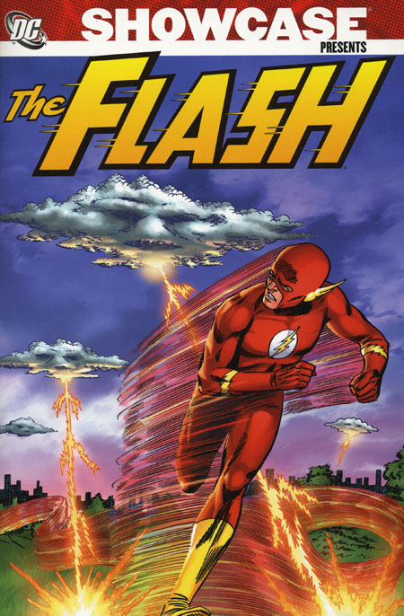 showcase_presents_flash_volume_1