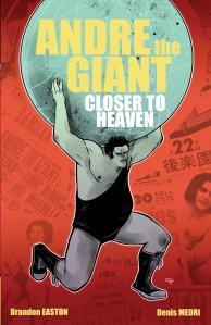 FCIW Andre the Giant