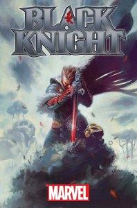 FCIW Black Knight