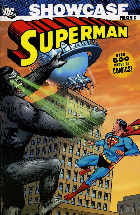 showcase_presents_superman_volume_2