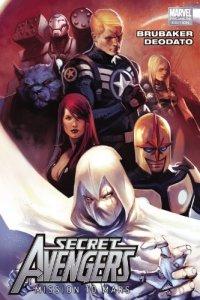 Avengers Volume 1