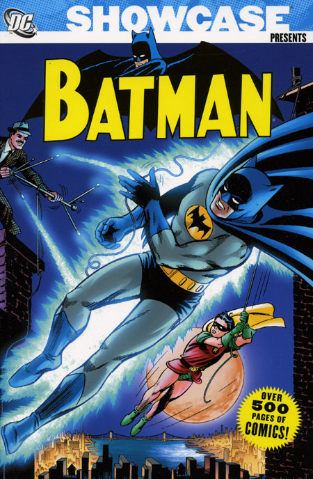 showcase_presents_batman_volume_1