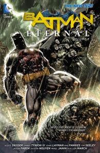Batman Eternal Vol 1