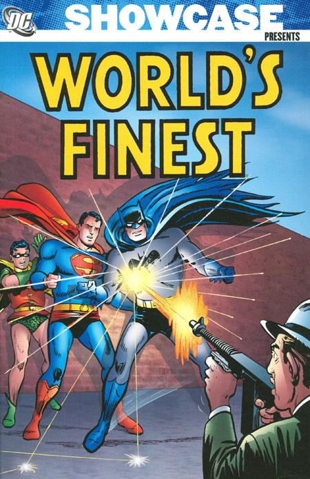 showcase_presents_worlds_finest_volume_1