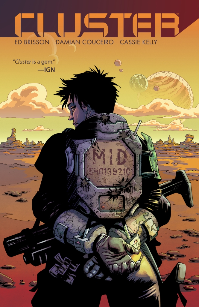 Cluster_TPB_cover