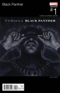 FCIW Black Panther