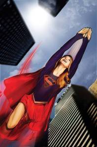 FCIW Adventures of Supergirl