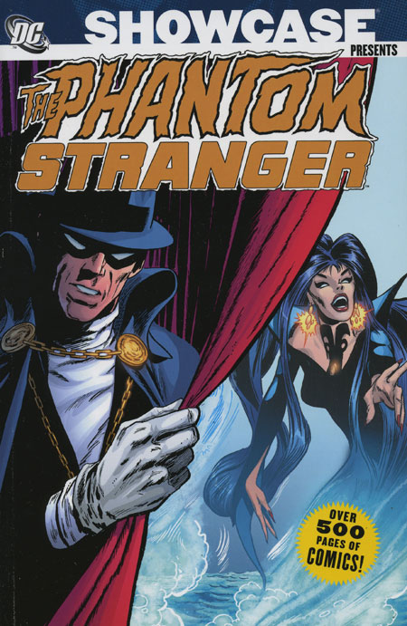 showcase_presents_phantom_stranger_volume_1