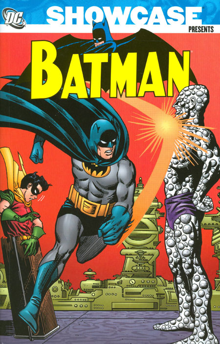 showcase_presents_batman_volume_2