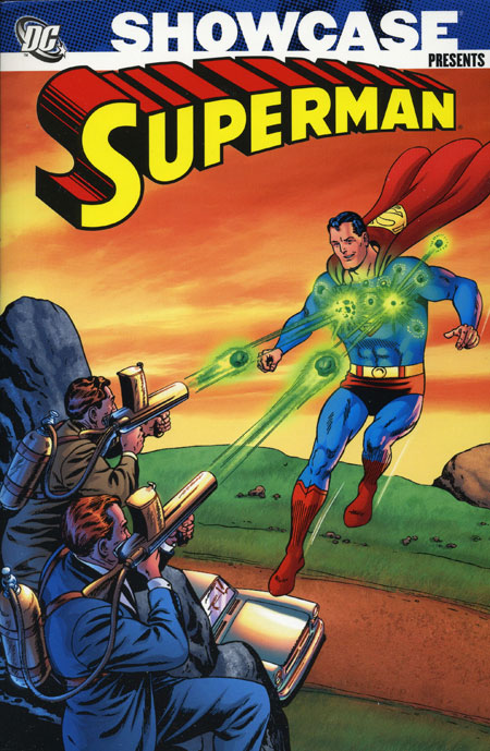 showcase_presents_superman_volume_3