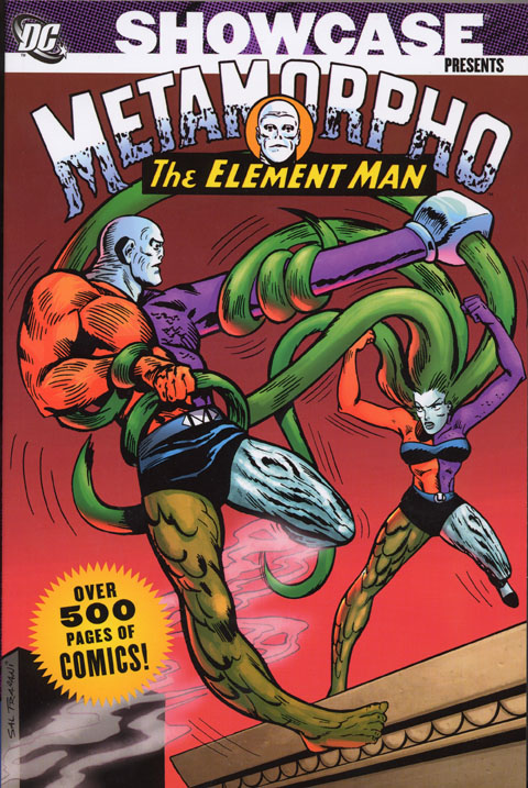 showcase_presents_metamorpho_volume_1
